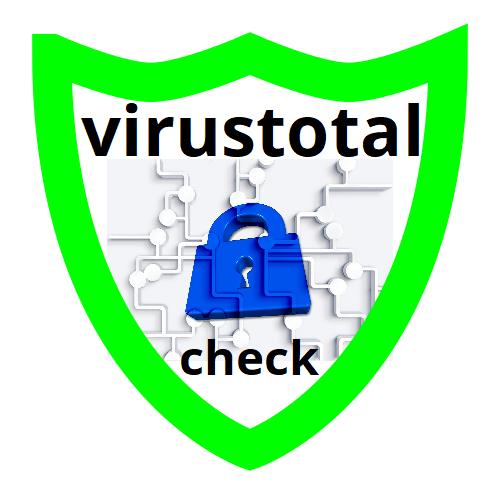 VirusTotal Testing
